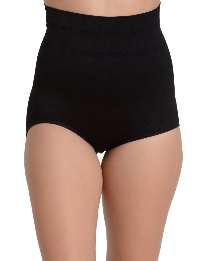 mod-shy-solid-high-waist-tummy-shaper-msw08